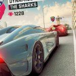 最新レーシングゲーム『アスファルト9:Legends』事前登録開始