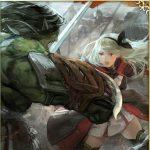 MMORPG『キャラバンストーリーズ』、20人vs20人の新コンテンツ「勢力戦」が7月5日に開幕