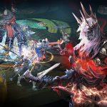 MMORPG『ロード オブ ロイヤルブラッド』エピソード6公開、新規レイドボス解禁