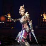 【開発中PicUp】『タリオンザドラゴンブラッド(TTDB)』対人戦が熱い本格RvR MMORPG