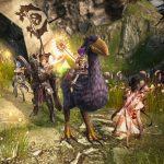 これがMMORPGです。『ヴェンデッタ』事前登録開始!