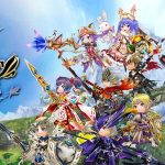 MMORPG『エレメンタルナイツR』Nintendo Switch版が配信開始!