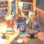 【韓国】ToSっぽいネクソン新作MMORPG『スピリットウィッシュ』テスト参加者募集開始