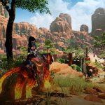 ネクソン、新作MMORPG『TRAHA』初公開!オープンフィールド、多様な生活コンテンツ、装着武器によりクラスが無限に変化