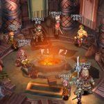 【韓国】ネクソン、Tree of Savior風グラフィックMMORPG『スピリットウィッシュ』事前登録開始