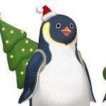『リネレボ』、年末年始3大アップデート第1弾「戦」実施!超豪華報酬を獲得できるクリスマスフェスティバル開催