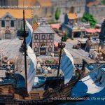 『大航海時代オリジン』プロモーション映像公開。16世紀中世の服装や建物、港、船などをUE4の高クオリティグラフィックスで実装