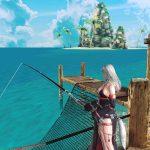 『ダークアベンジャークロス』温泉や釣りも楽しめる