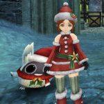 『トーラムオンライン』クリスマスイベントに新シナリオ追加。前髪や表情などのキャラメイクパーツ追加