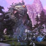 【韓国】「ドラゴンネスト」開発陣の新作アクションRPG『ハンドレッドソウル』配信開始