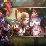 ネクソン、収集型RPG『LYN:The Lightbringer』グローバルサービス開始(日本除く)