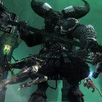 「ドラネス」開発陣の新作アクションRPG『ハンドレッドソウル』日本サービスに向けて準備中