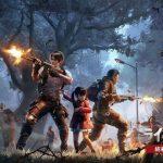 終末サバイバルゲーム『ライフアフター』iOS版が配信開始