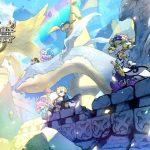 MMORPG『ログレス物語(ストーリーズ)』クローズドβテスト参加者募集開始