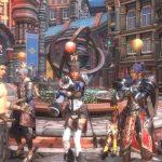 MMORPG『プロジェクト エターナル』第1回CBT参加者限定特典として「マンドラゴラの実(仮)」のプレゼントが決定