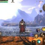 MMORPG『プロジェクトエターナル』レビュー。戦闘の操作が分かってきたら面白くなってきた!