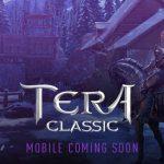 【韓国】MMORPG『TERA CLASSIC』ティザーサイト公開!膨大なオープンフィールド、ノンタゲ戦闘とパーティプレイが重要な要素