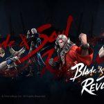 「リネレボ」の次は「ブレレボ」だ!MMORPG『ブレイドアンドソウル レボリューション』ティザーサイト公開!