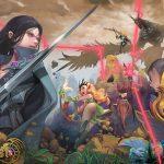 Eyedentity Games、ネクソンタイとMMORPG『ワールドオブドラゴンネスト』の東南アジアパブリッシング契約を締結