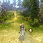MMORPG『ワールドオブドラゴンネスト』プレクローズドβ版プレイ動画を紹介