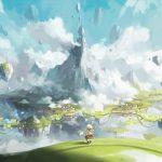 【韓国】MMORPG『月光彫刻師』事前登録開始。「リネージュ」「アーキエイジ」のソンジェギョン氏が直接制作に乗り出した新作