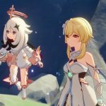オープンワールドアクションRPG『原神』日本語プロモーションムービーが公開