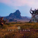 北欧神話を背景としたMMORPG『プロジェクトオーディン』初公開!実写風の華麗で壮大なグラフィック