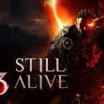 バトロワMMORPG『A3:Still Alive』最新プレイ映像が公開