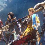 PS4向けアクションRPG『グランブルーファンタジーリリンク』4人マルチクエスト編 動画を公開