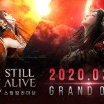 【韓国】ネットマーブル、バトロワMMORPG『A3: Still Alive』リリース