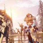 MMORPG『コード:ドラゴンブラッド』ストーリーPVを公開。事前登録者数は20万人を達成!