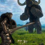 MMORPG『オーディン:ヴァルハラライジング』トレーラー映像公開!5つの巨大な大陸をロードのないシームレスワールドとして制作