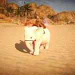 MMORPG『黒い砂漠モバイル』、50vs50の大規模戦闘「太陽の戦場」実装!