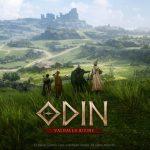 MMORPG『オーディン:ヴァルハラライジング』正式なゲームタイトル名が確定