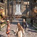 『リネージュ2M』最新映像公開!想像以上のスケールのオープンワールド、既存のスマホMMORPGでは見られなかった自由を経験