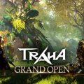 【韓国】MMORPG『TRAHA』正式サービス開始。事前登録者数は420万人超え