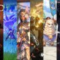 2020年、期待のスマホMMORPG厳選31アプリ!