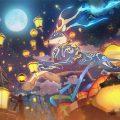 『原神(Genshin Impact)』はMMORPGではない。マルチプレイが可能なオープンワールドRPG