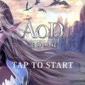 MMORPG『AOD 龍神無双(アウェイクニング オブ ドラゴン)』事前登録開始!龍に変身し、龍と共に戦え!